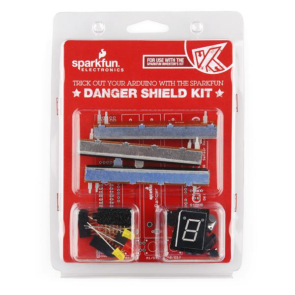Danger Shield Kit