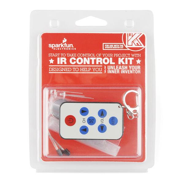 IR Control Kit