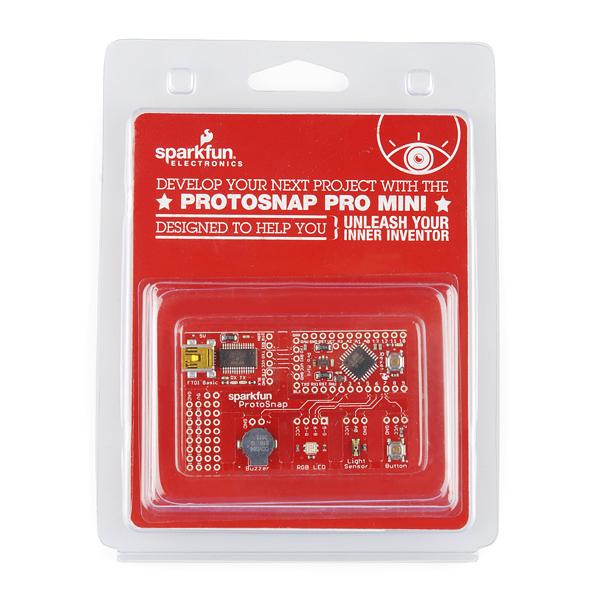 ProtoSnap Pro Mini