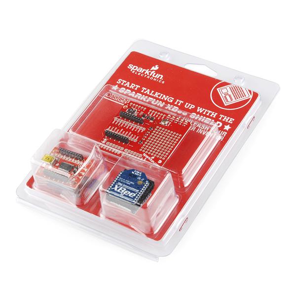 XBee Wireless Kit