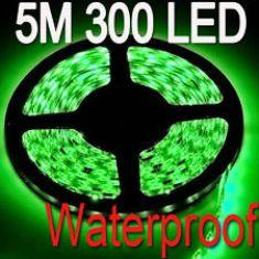 LED 3528 300 LEDS GREEN 5M