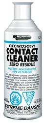 ELECTROSOLVE CONTACT CLEANER