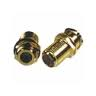 "Adapter, ""F"" Coupler w/ Nut & Washer (2pk)"