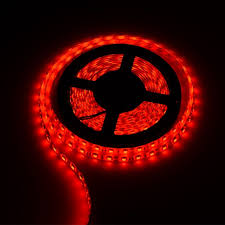 LED 5050 300 LED RED WATERPROOF