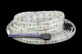 LED STRIP WATERPROOF RGB 5050  5 METERS