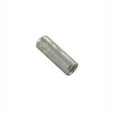 SOLDERLESS TERMINALS., Butt Conn. Seamless 16-14AWG {100PK}