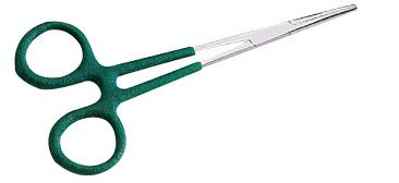 6in Straight Forceps Insulated