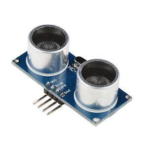 Ultrasonic Distance Sensor Module