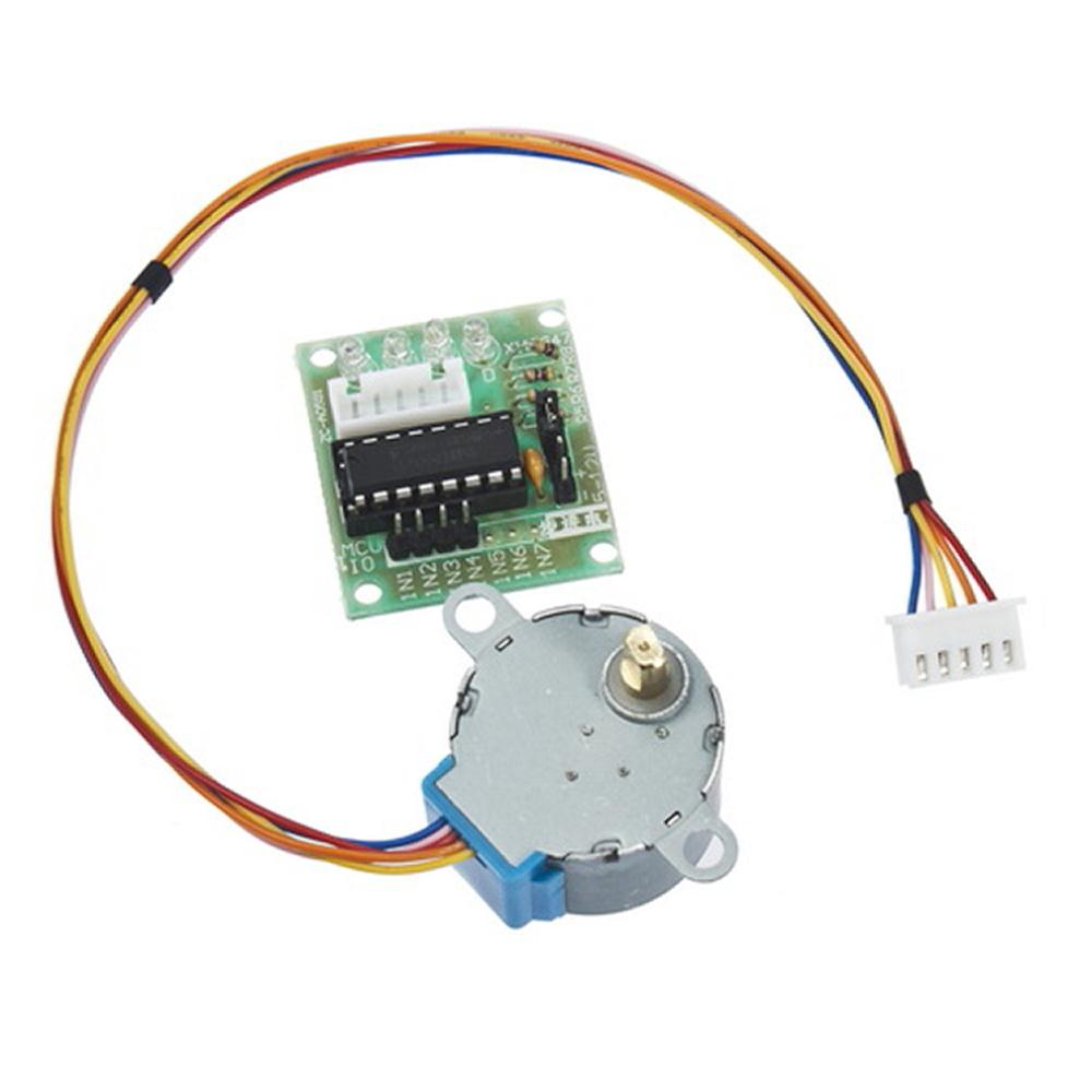 5V Stepper Motor with Driver