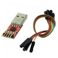 CP2102 USB 2.0 to TTL UART 6PIN Module Serial Converter