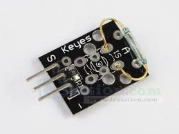 Arduino Compatible Magnetic Reed Switch Module