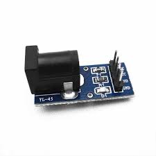 DC-005 DC Power Module 5.5-2.1MMDC DC Power Adapter
