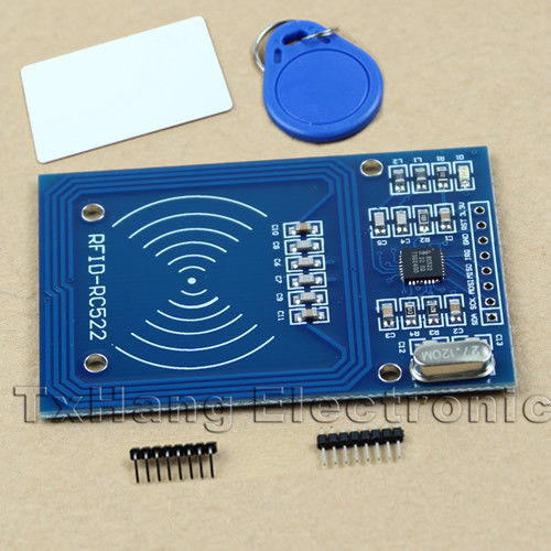 RFID Reader IC Card Proximity Module