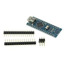 Nano V3.0 Mini USB ATmega328 5V 16M Micro-controller Arduino-compatible