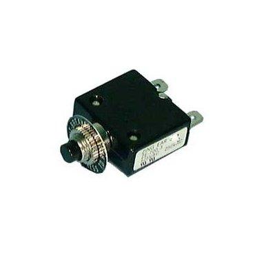 5 AMP 32VDC, 250VAC CIRCUIT BREAKER