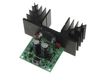 2 X 30W AUDIO POWER AMPLIFIER