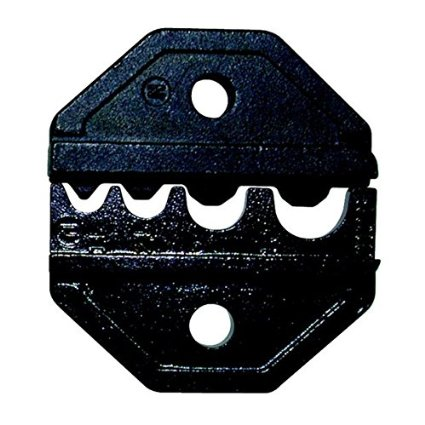 Lunar Series Die Set for Uninsulated Terminals AWG 20 - 8