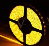 LED 3528 600 LED YELLOW NON WATER PROOF 5 METERS
