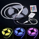 LED STRIP RGB 5050 150 LED 5M WATER PROOF