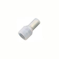 SOLDERLESS TERMINALS., Closed end 22-14AWG {100PK}