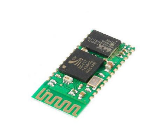 Arduino Wireless Serial 4 Pin Bluetooth RF Transceiver Module RS232