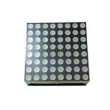 MAX7219 Dot led matrix module MCU control LED Display module for Arduino