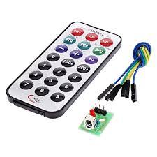 Infrared Remote Control module