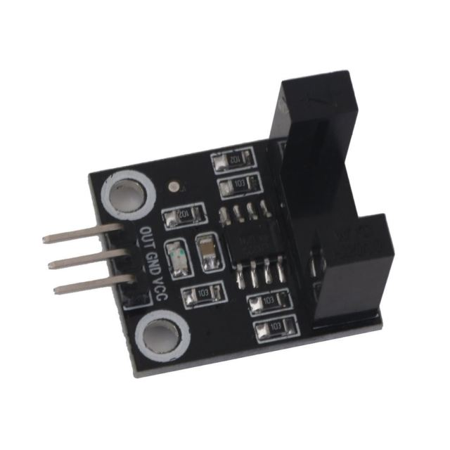 DC 5V Correlation photoelectric sensor Infrared count sensor module