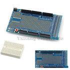 Arduino UNO2011 MEGA2560 Prototype Shield ProtoShield V3 with min breadboard 170