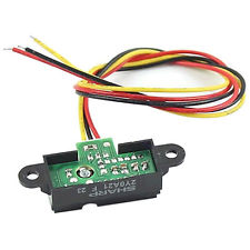 Sharp GP2Y0A21 IR Infrared Arduino Range 10 to 80 cm Sensor + Cable