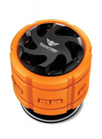 Bluetooth Speaker Waterproof – Submersible