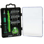Eclipse SD-9314 16 in 1 Tool Kit for Apple Products