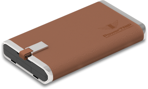 Highest Capacity Rated 13,000 MAH  PHONE CHARGER